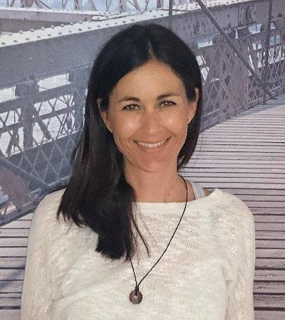 Fanny Olivares - Administración y Finanzas Sidertub